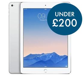 iPads under £200