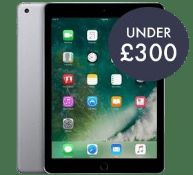 iPads under £300