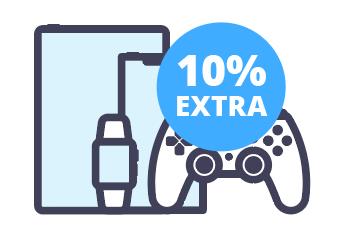 10% extra use code upgrade21