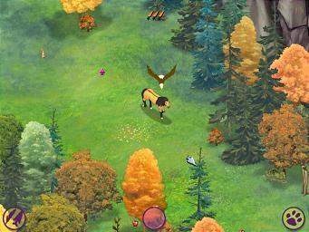 Spirit: Stallion of the Cimarron (PC) - Windows XP