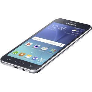 Samsung Galaxy J5 Black Unlocked - Sim-Free Mobile Phone