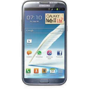 Samsung Galaxy Note 2 N7105 Grey EE