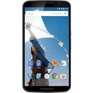 Motorola Nexus 6 Blue Unlocked - Sim-Free Mobile Phone