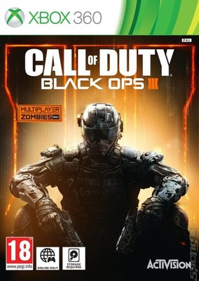 Compare prices for Call of Duty Black Ops III XBOX 360 Game
