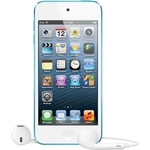 Apple iPod Touch 5th Gen (64gb) Blue