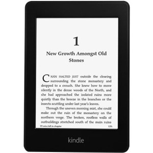 Amazon Kindle Paperwhite 1st gen