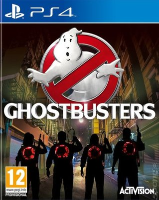 Compare Sony Computer Entertainment new Ghostbusters PS4 Game in UK