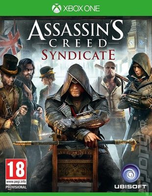 Compare prices for Assassins Creed Syndicate XBOX ONE Game