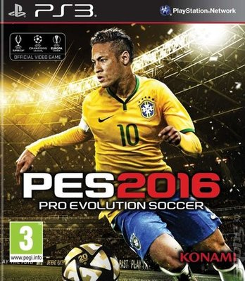 Compare Sony Computer Entertainment used PES 2016 Pro Evolution Soccer Day 1 Edition PS3 Game in UK