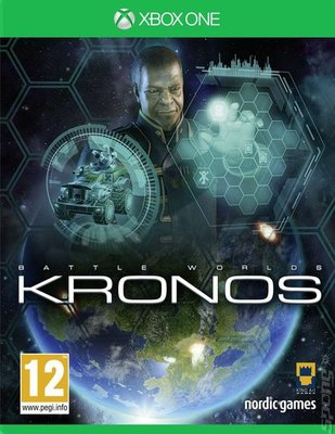 Compare prices for Battle Worlds Kronos XBOX ONE Game