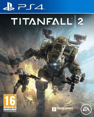 Compare Sony Computer Entertainment new Titanfall 2 PS4 Game in UK