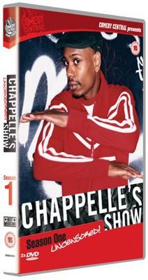 10+ Chappelle Show Dvd