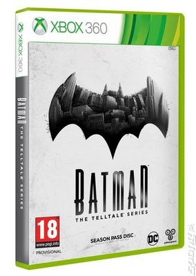 Compare prices for BATMAN The Telltale Series XBOX 360 Game