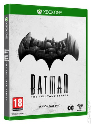 Compare prices for BATMAN The Telltale Series XBOX ONE Game