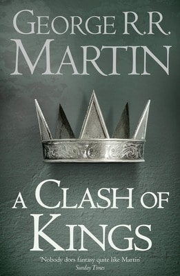 Compare prices for A Clash of Kings Paperback