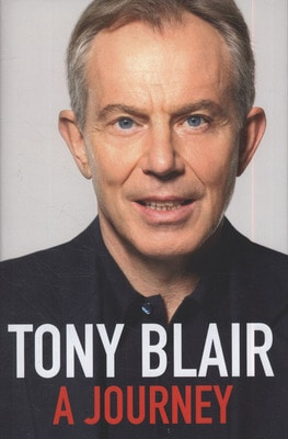 Compare prices for A Journey by Tony Blair Hardback