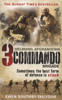 Compare retail prices of 3 Commando Brigade by Ewen Southby-Tailyour Paperback to get the best deal online