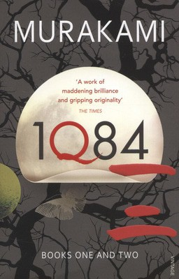 Compare retail prices of 1q84. Books 1 and 2 by Haruki Murakami Paperback to get the best deal online