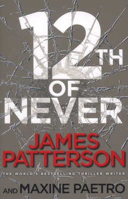 Compare prices for 12th of Never by James Patterson Paperback