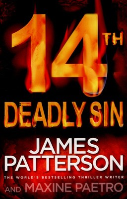 Compare prices for 14th Deadly Sin by James Patterson Paperback