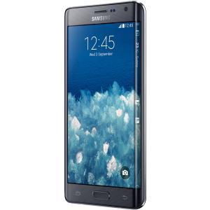 Samsung Galaxy Note Edge Black Unlocked - Sim-Free Mobile Phone