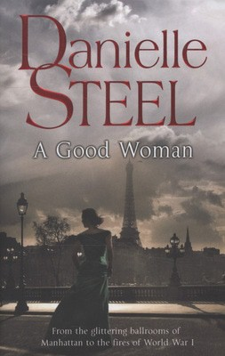 Compare prices for A Good Woman by Danielle Steel Paperback