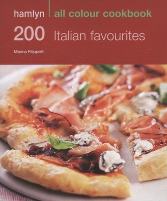 Compare retail prices of 200 Italian Favourites by Marina Filippelli Paperback to get the best deal online