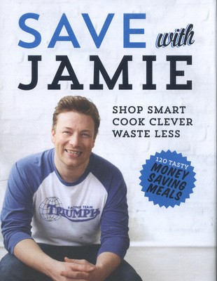 Compare prices for Save with Jamie by Jamie Oliver Hardback