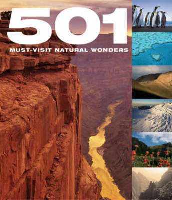 Compare retail prices of 501 Must-Visit Natural Wonders. Hardback to get the best deal online