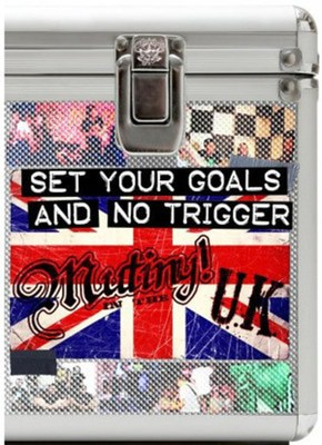 Set Your Goals Mutiny In The Uk 2009 Dvd