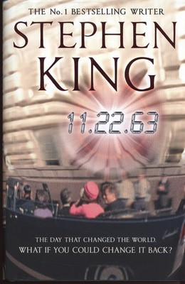 Compare prices for 112263 by Stephen King Hardback Used