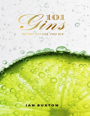 Compare prices for 101 Gins by Ian Buxton Hardback
