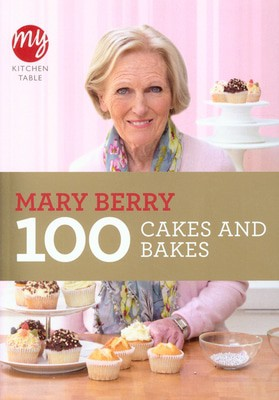 Compare cheap offers & prices of 100 Cakes and Bakes by Mary Berry Paperback manufactured by Books
