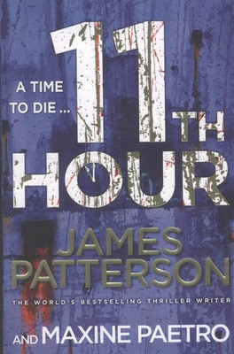 Compare prices for 11th Hour by James Patterson Paperback