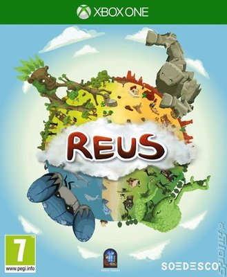 Compare Microsoft new Reus XBOX ONE Game in UK