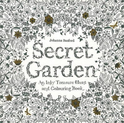 Compare prices for Secret Garden by Johanna Basford Paperback