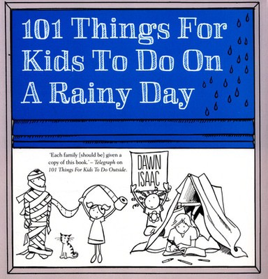 Compare prices for 101 Things for Kids to Do on a Rainy Day by Dawn Isaac Paperback