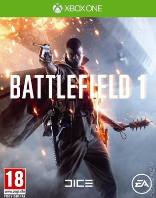 Compare Microsoft new Battlefield 1 XBOX ONE Game in UK