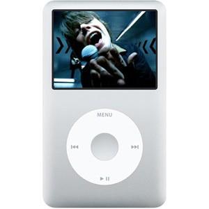 Buy Brand New Apple iPod Classic 7th Gen 160GB Silver Used/Refurbished