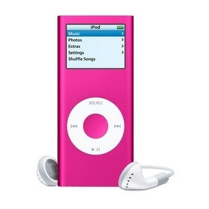 Compare prices with Phone Retailers Comaprison to buy a Apple iPod Nano 2nd gen 4GB Pink Used/Refurbished