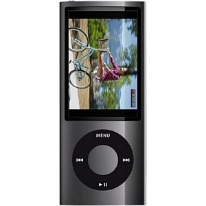 Buy Brand New Apple iPod Nano 5th gen 8GB Black Used/Refurbished