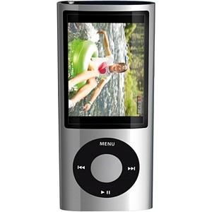 Apple iPod Nano 5th gen 8GB Silver Used/Refurbished cheapest retail price