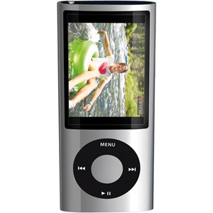 Compare prices with Phone Retailers Comaprison to buy a Apple iPod Nano 5th gen 16GB Silver Used/Refurbished