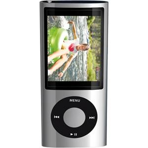 Apple iPod Nano 5th gen 16GB Silver Used/Refurbished cheapest retail price