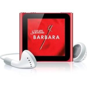 Buy Brand New Apple iPod Nano 6th Gen 8GB Red Used/Refurbished