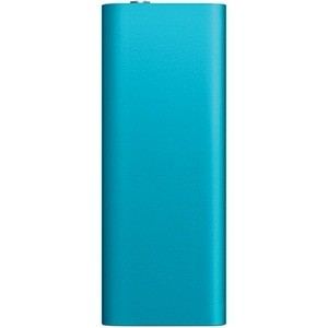 Buy Brand New Apple iPod Shuffle 3rd gen 4GB Blue Used/Refurbished