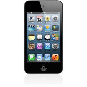 Buy Brand New Apple iPod Touch 4th gen 16GB Black Used/Refurbished