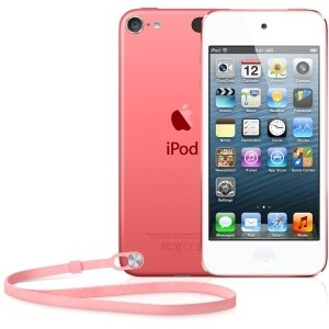 Apple iPod Touch 5th gen 32GB Pink Used/Refurbished cheapest retail price