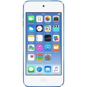 Apple iPod Touch 6th gen 16GB Blue Used/Refurbished cheapest retail price