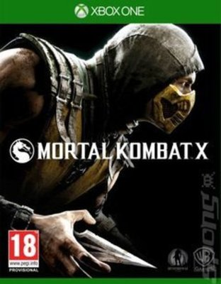 Compare Microsoft new Mortal Kombat X XBOX ONE Game in UK